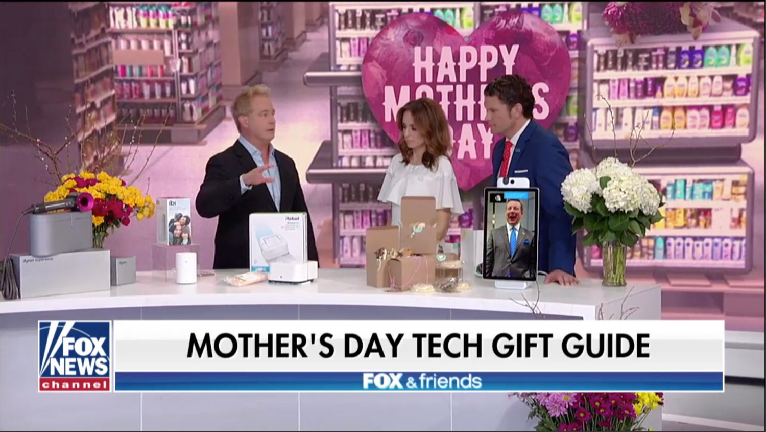 The Tech Gear Mom Loves Better Than Flowers