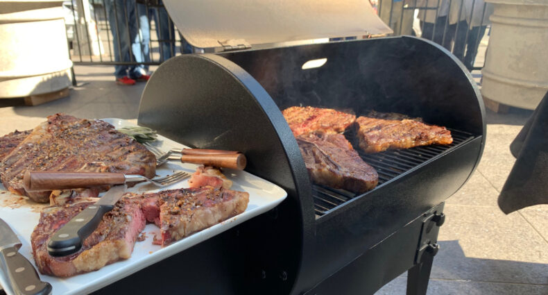 Upgrading your Tailgate Game