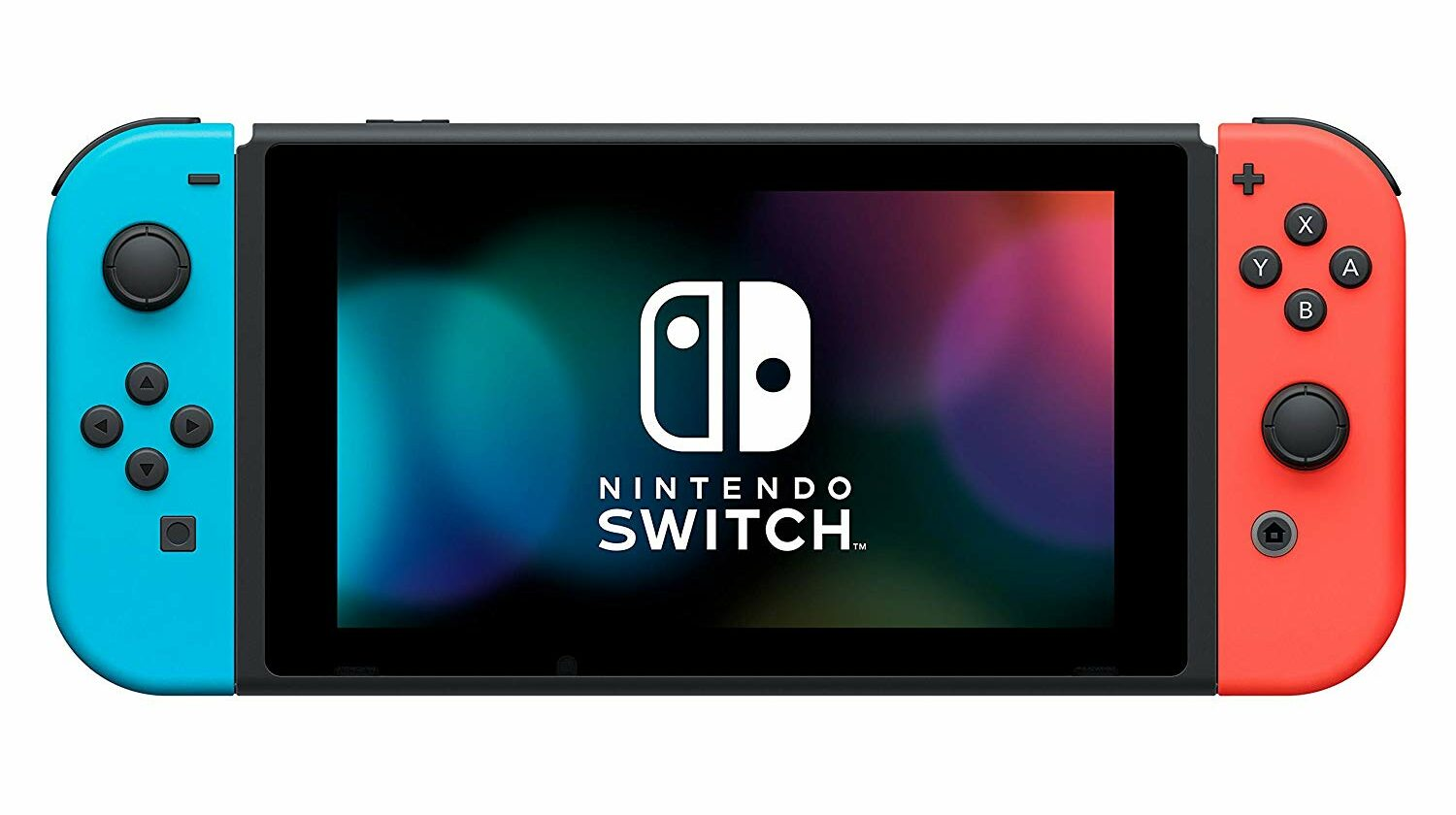 See What Games Made the Holiday Hit Gift List: Nintendo Switch