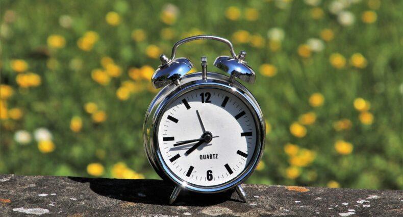 5 Must Do Daylight Saving Tech Resets