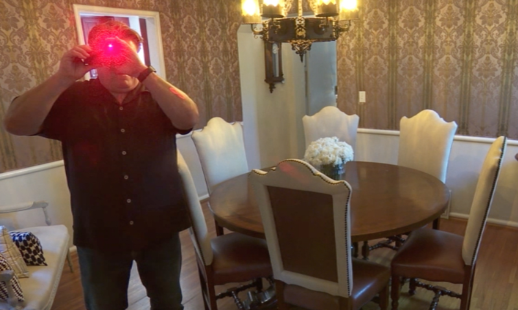 Real-life Spy Catcher Sweeps My House and Finds Everything
