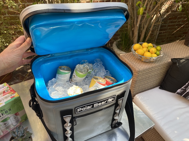 Ice Cold 72 Hour Challenge to Find the Best Cooler