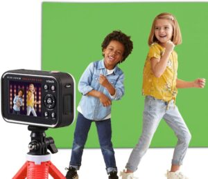 Fresh Holiday Tech Gift Ideas for 2020: KidiZoom Creator Cam