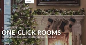 CyberGuy's Black Friday Deals: One-Click Rooms