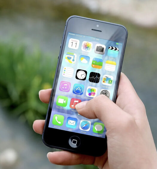 Apple Urges Software Update as Security Threat Hits iPhone and iPad