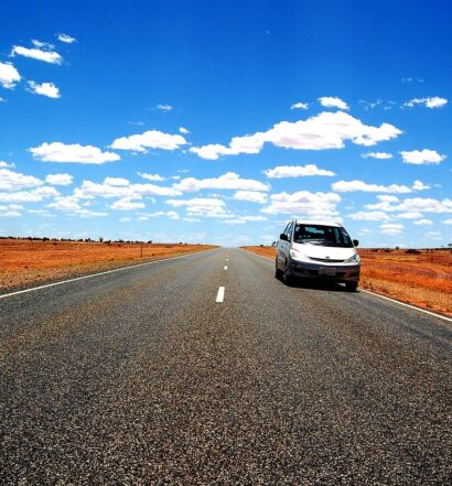 How to Get a Rental Car When None Are Available