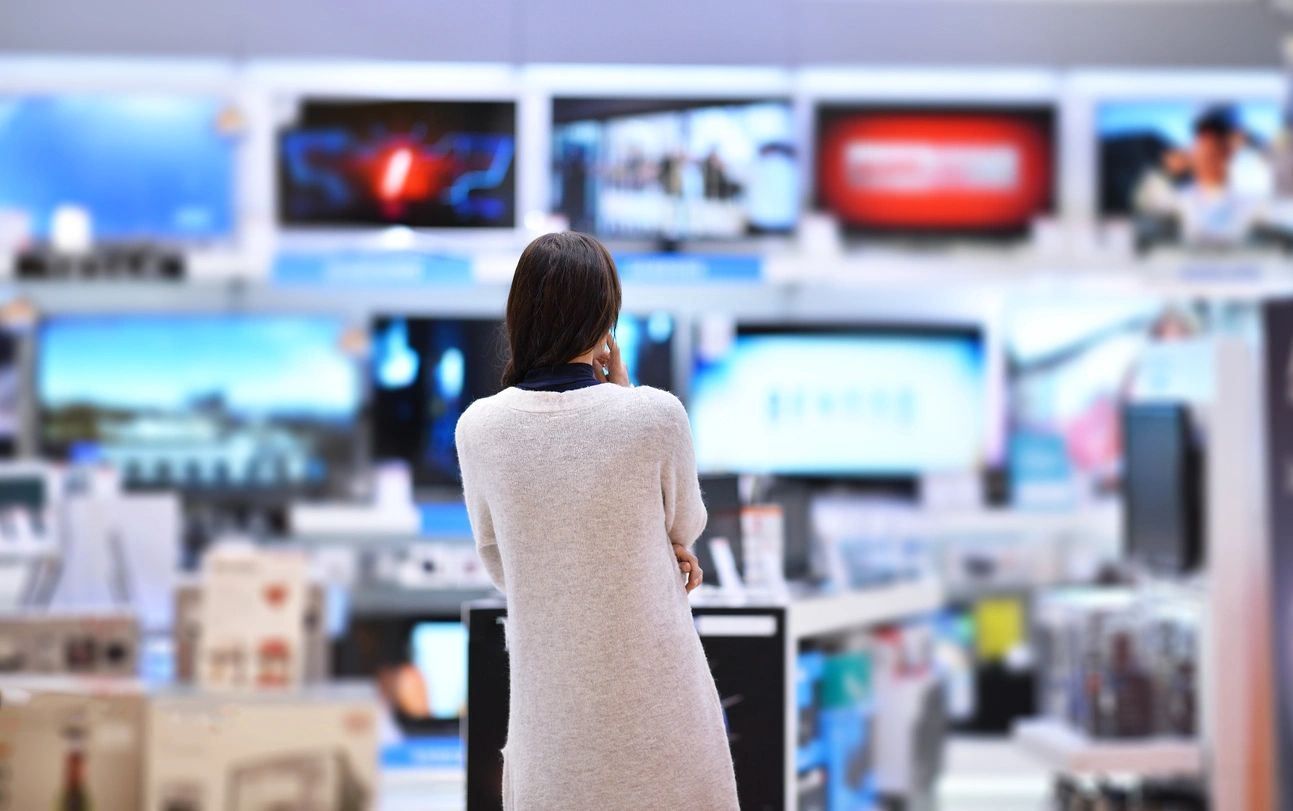 Best New TV Prime Day Deals 2021