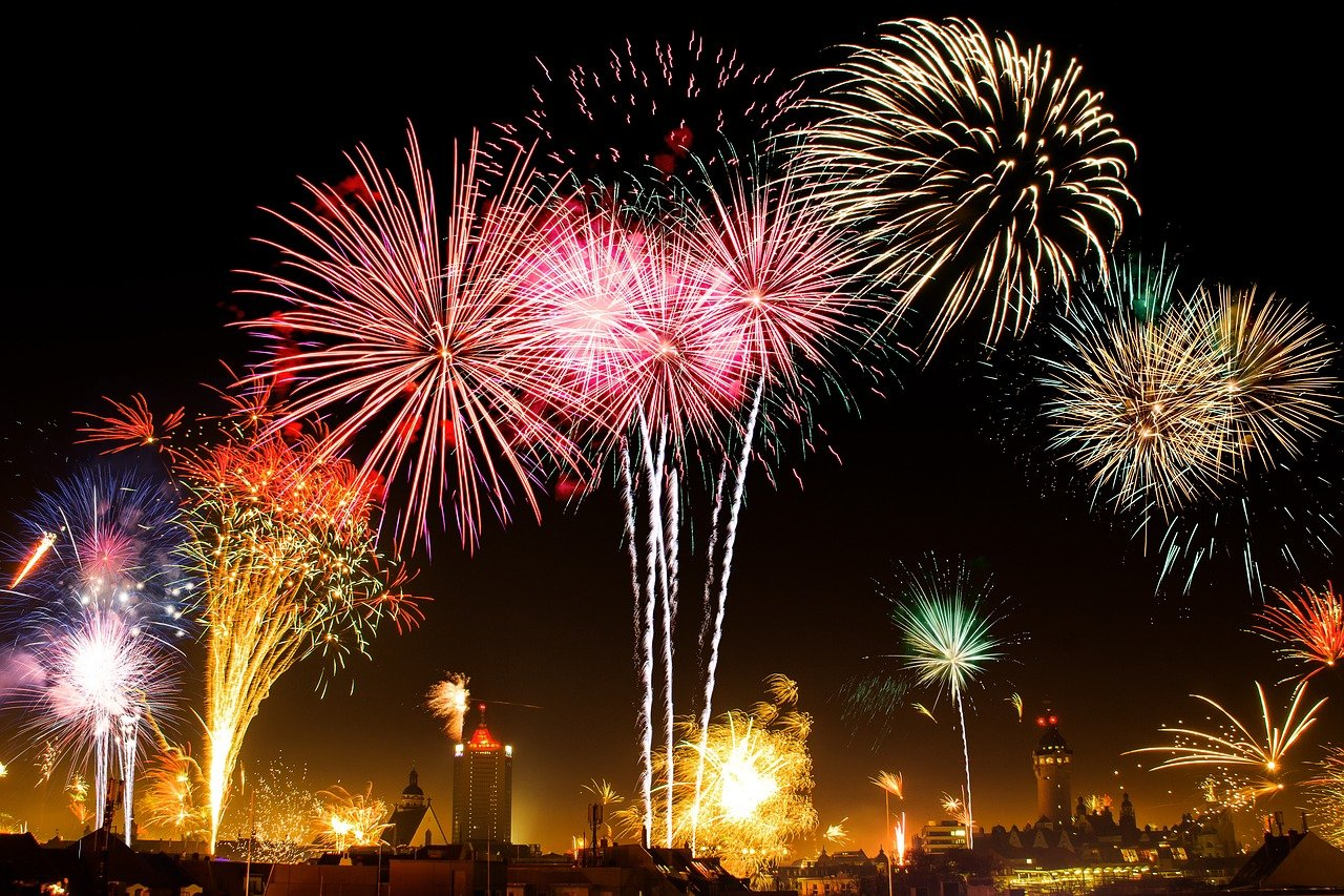 How to take amazing photos of fireworks on your phone