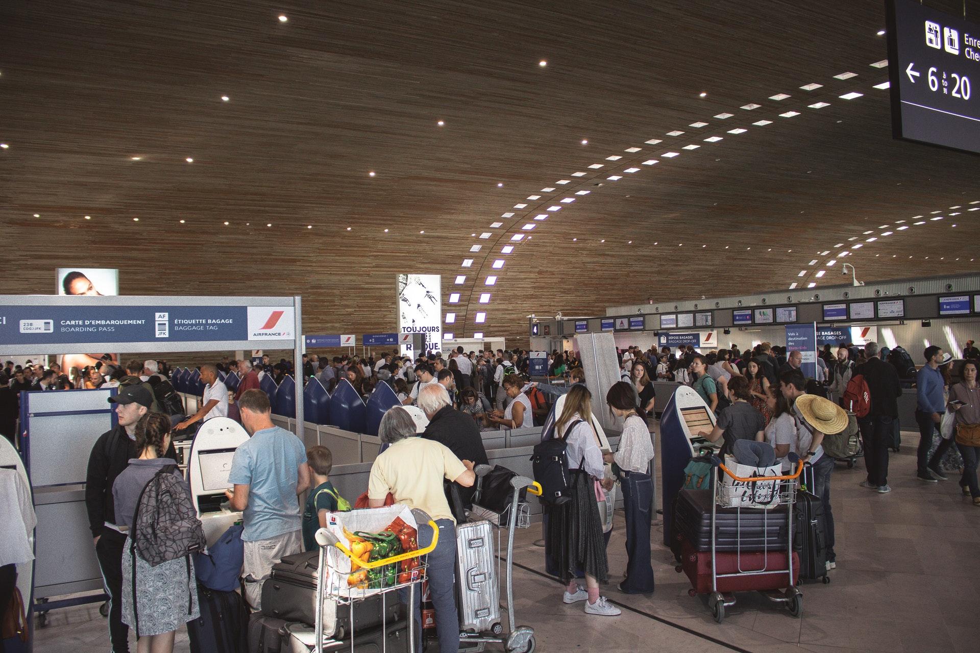 No shortcuts for TSA or Global Entry