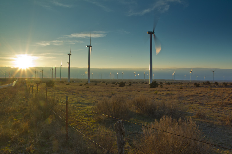 Is wind energy environmentally friendly? Maybe, maybe not …