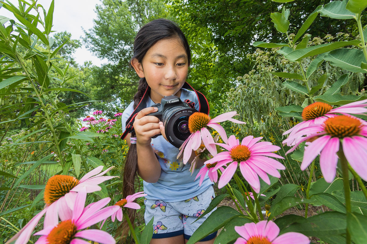 "Audubon Article – ""Challenge Your Kids With These Six Nature-Photography Projects"""