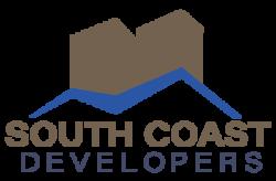 South Coast Development – Construction, REmodeling, Design Logo