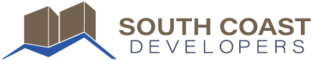 South Coast Development – Construction, REmodeling, Design Logo