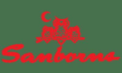 Logo Sanborns