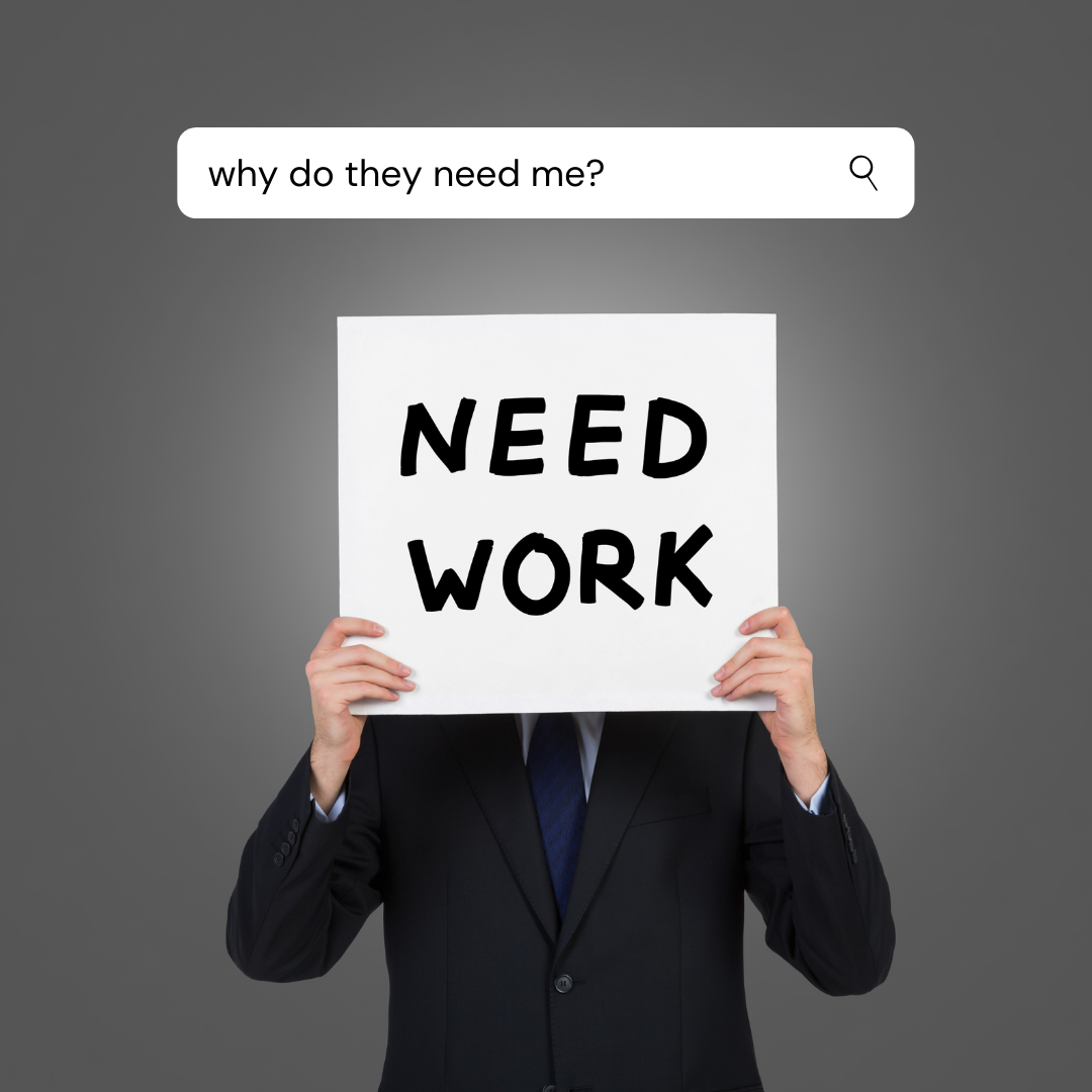 What If You Approached A Job Description Like An RFP?