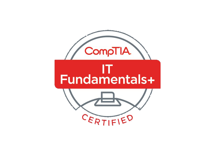 comptia transparent