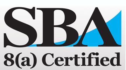 SBA (8) Certified