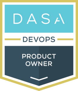 dasa-devops-product-owner