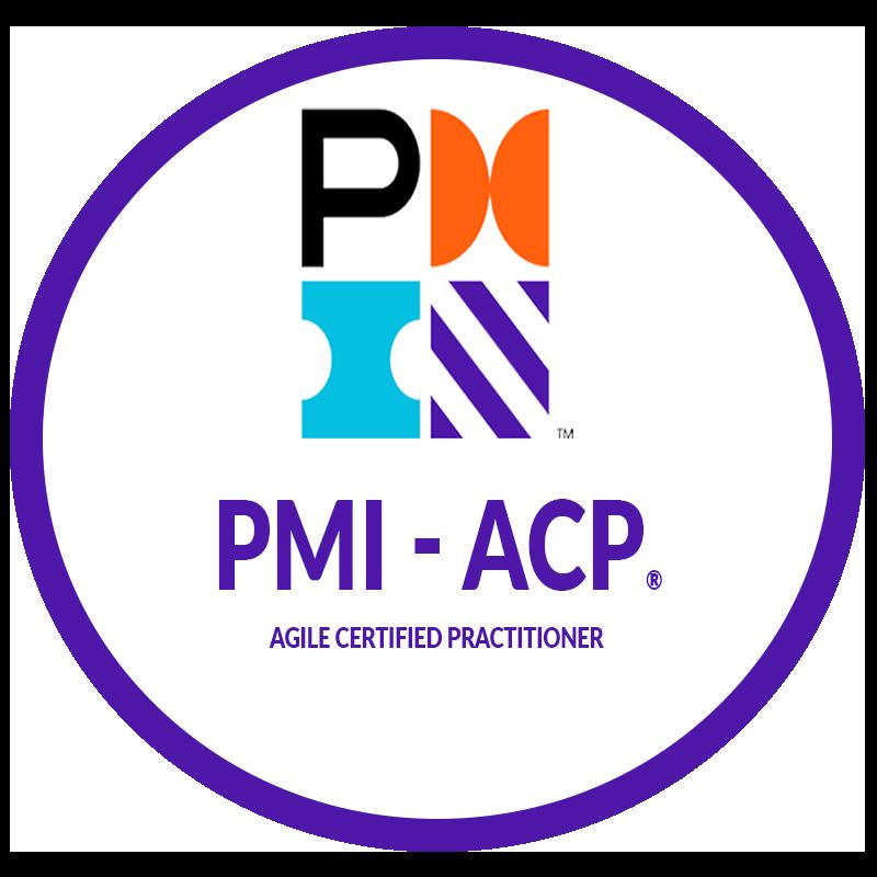 PMI ACP 2020 800800