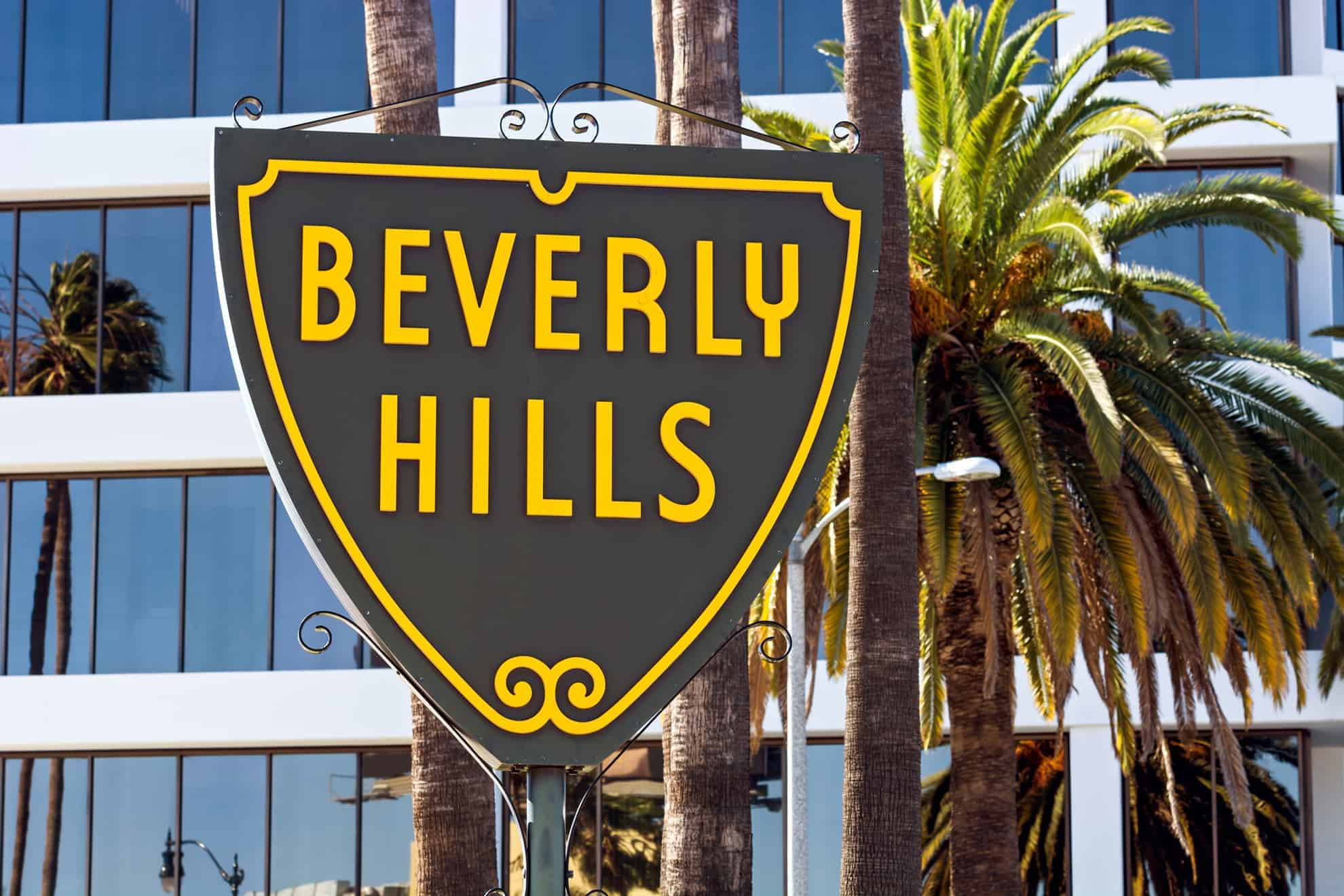 Celebrity Homes Tour - Hollywood Bus Tours - Hollywood Sightseeing Tours