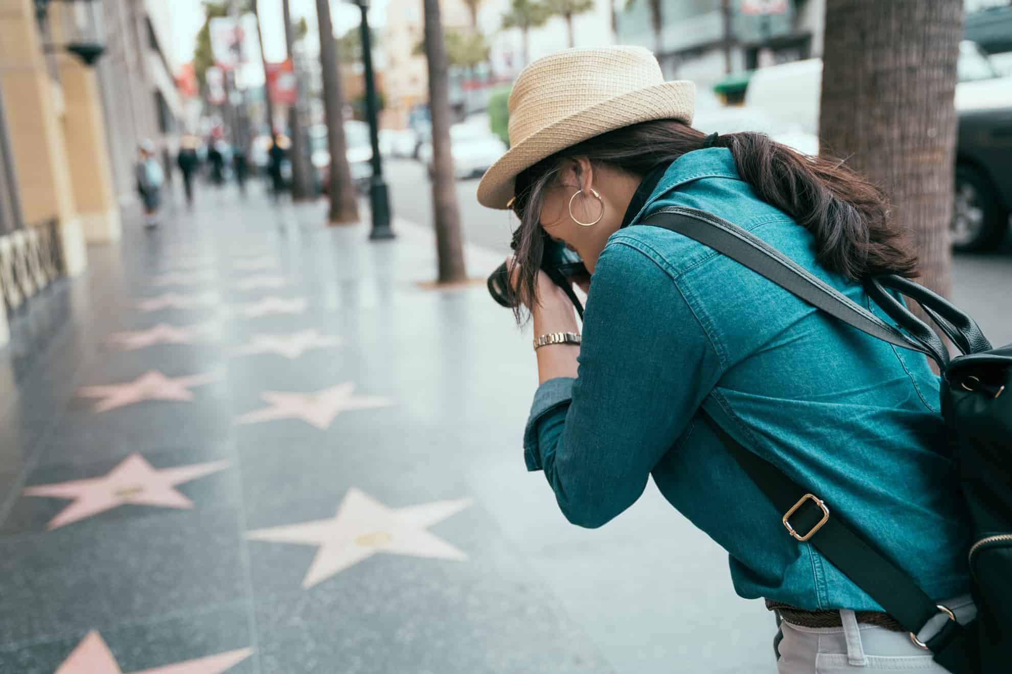 Walk of Fame - Hollywood Bus Tours - Hollywood Sightseeing Tours
