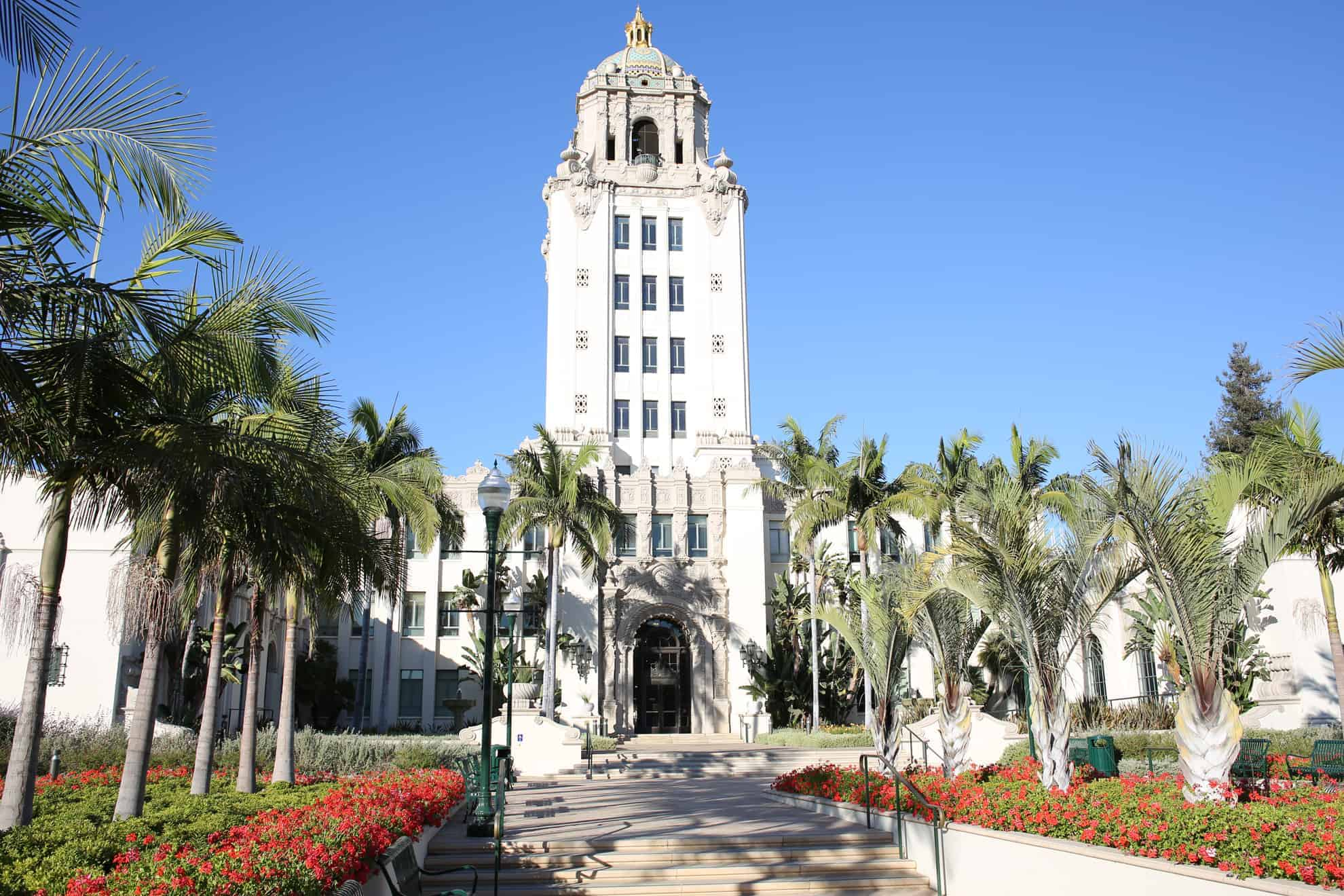 Hollywood Bus Tours - Hollywood Sightseeing Tours