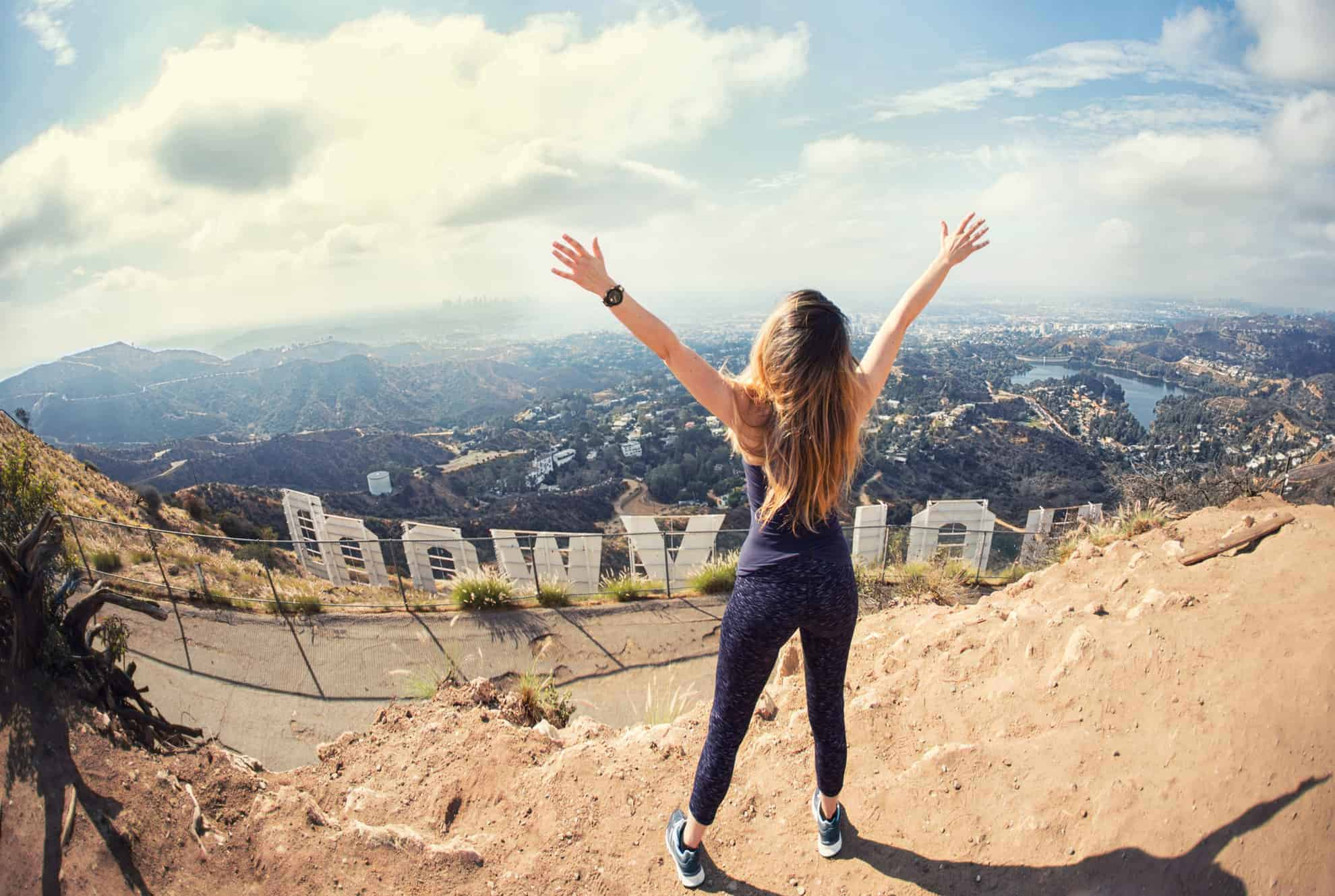Hollywood Sign - Hollywood Bus Tours - Hollywood Sightseeing Tours