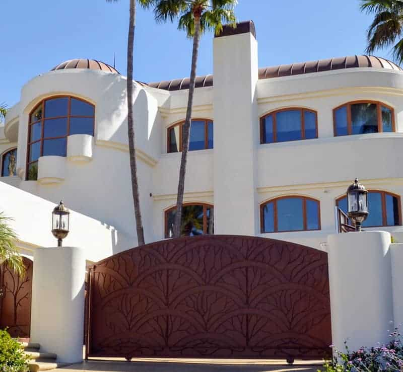 Hollywood Bus Tours - Celebrity Homes - Hollywood Sightseeing Tours