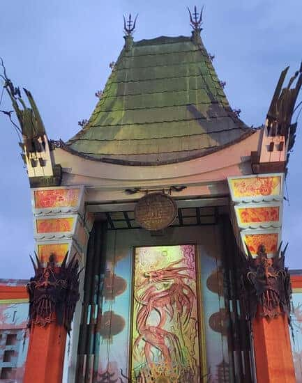 Hollywood Bus Tours - Chinese Theatre - Hollywood Sightseeing Tours