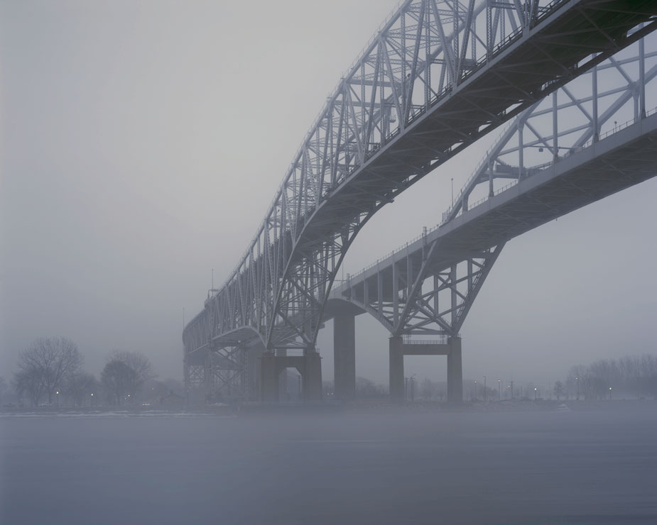 Blue-Water-Bridge-Port-Huron-Michigan