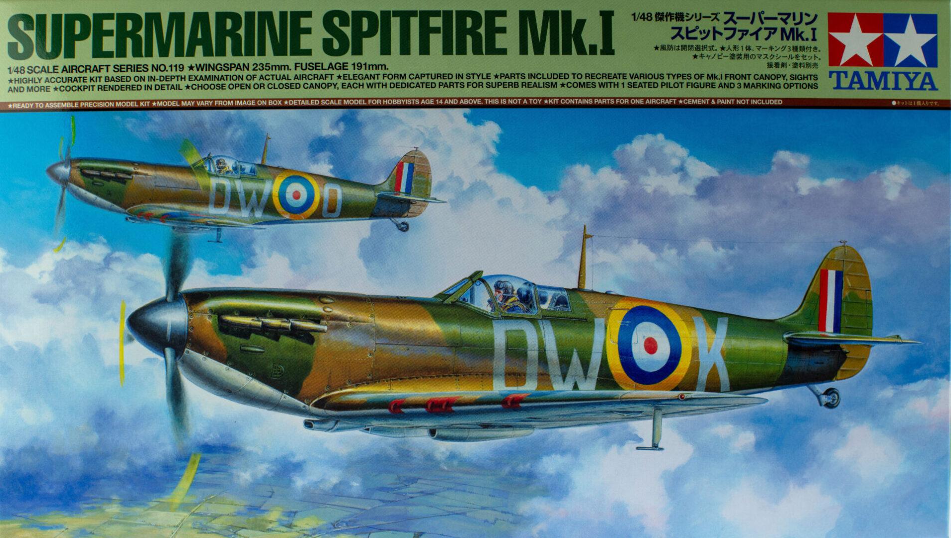 Spitfire-Boxtop