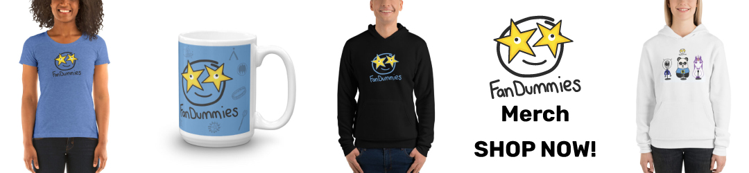 fandummies merch