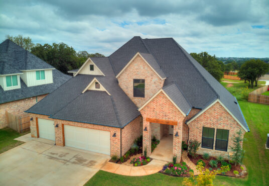 Picture of New Home in Edmond