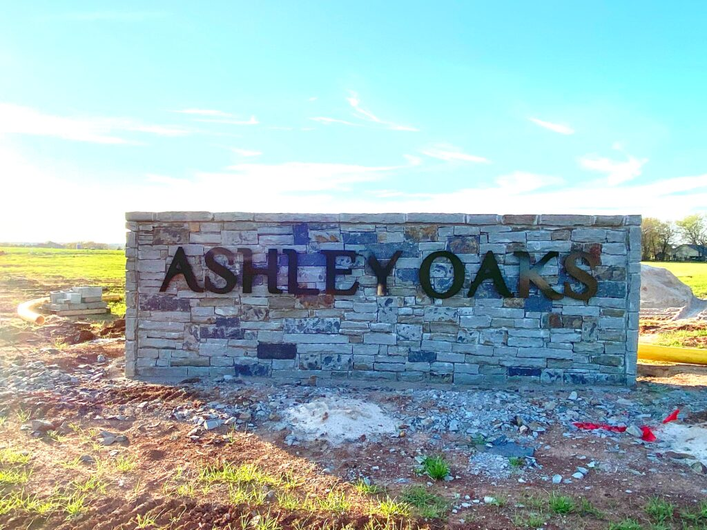 Ashley Oaks - Deer Creek - Edmond, OK