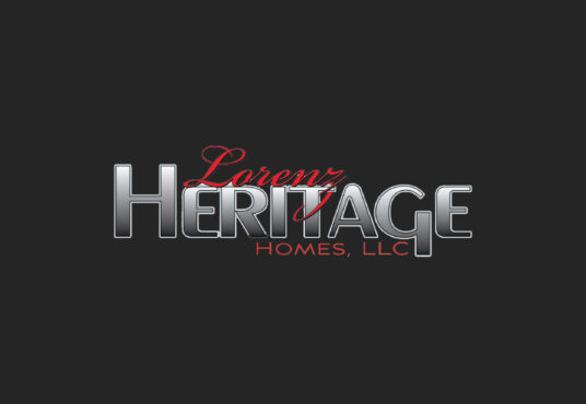 Logo for Lorenz Heritage Homes