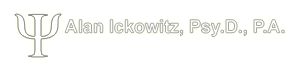 Psychologist & Marriage Counselor: Dr. Alan Ickowitz, Psy.D., P.A