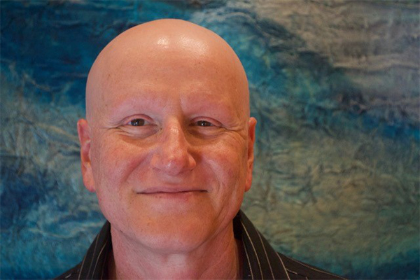 Tampa Psychologist Meet Dr. Ickowitz
