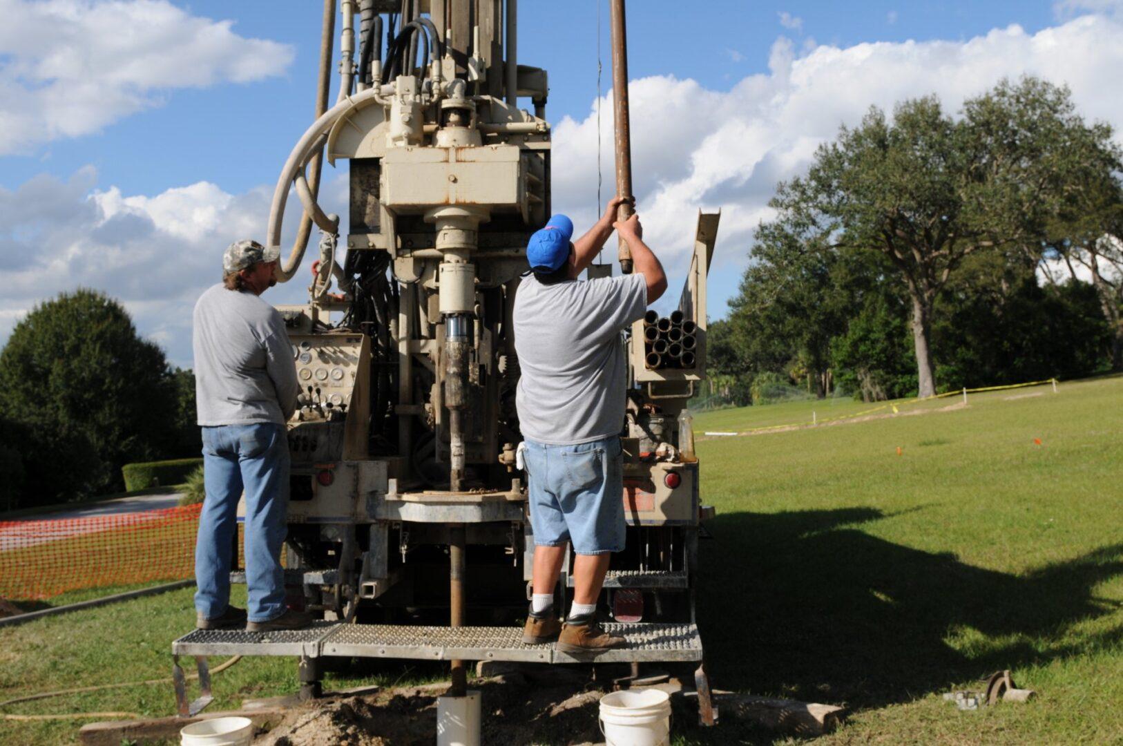 Dunham Well Drilling, Inc.