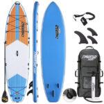 THURSO SURF Max Multi-Purpose SUP review