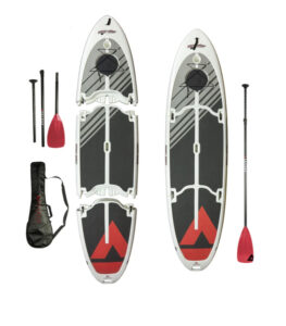 easy eddy paddle board review