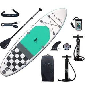 Aqua Plus 10 Inflatable SUP