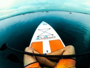 Best paddle board brands