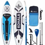 Run Wave 11 Foot Inflatable SUP Review