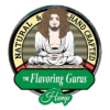 The Flavoring Gurus Logo