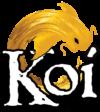 Koi CBD Logo
