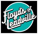 Floyd's of Leadville logo