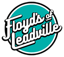 Floyd's of Leadville logo