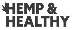 Hemp & Healthy logo