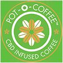 Pot-O-Coffee logo