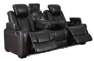 Party Time Power Sofa Open ASLY 3700315